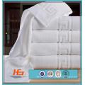 Used Star Hotel Snow White Bath Towel Cotton