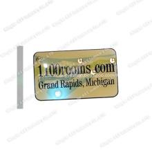 S-7010 LED Flashing Badge, Promotion Gift, LED Pin, Flashing Pin