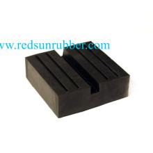 Antivibration Custom Molded Rubber Pads