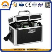 Estojo de alumínio para câmera com fechadura de combinação (HC-2001)