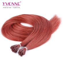 Цвет #35 Я Наклоняю Выдвижения Человеческих Волос