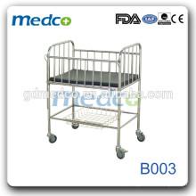 Medco B003 Cama de bebê recém-nascida