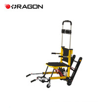 Used motorized wheelchair stairway stretcher chair stretcher wheelchair lift
