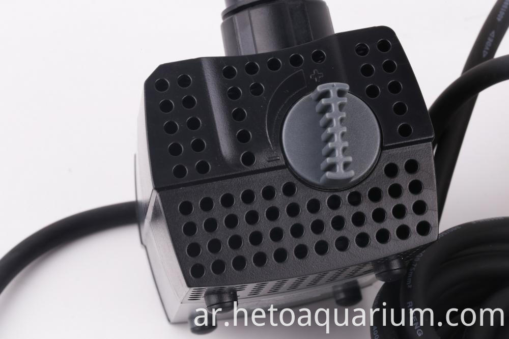 Fish Tank Water Pond Pump