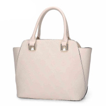 Printing Fashion PU Handbags Wholesale and Ladies Tote Bag (ZX10120)
