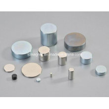Постоянные магниты на магнитных дисках