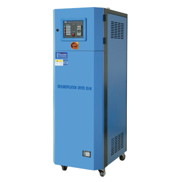 Honeycle Cylinder Dehumidification Dryer