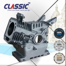 CLASSIC CHINA Benzin-Generator Ersatzteile, Kurbelgehäuse Körper für 173f Luftgekühlten Benzinmotor