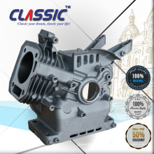 CLASSIC CHINA Gasoline Generator Spare Parts, Crank Case Body For 173f Air-cooled Gasoline Engine