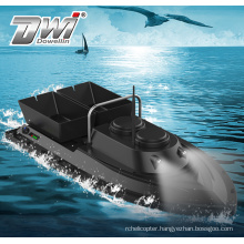 DWI Dowellin High Speed Remote Control Fishing Bait Boat For Adults