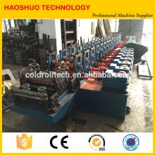 Getriebe-angetriebene Rolle der Qualitäts, die Maschine China Berufshersteller bildet