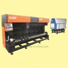 Machine à découper au laser pour la machine à découper au laser
