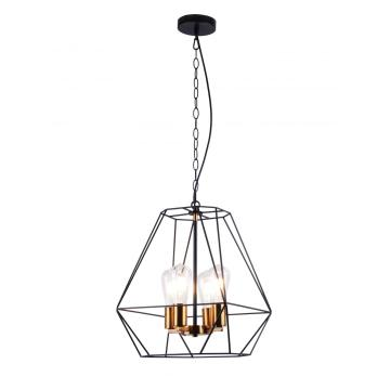 Iron Pendant Lamp 2020 New Designs