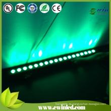 WiFi Green LED Wall Washer für Bühne