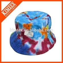 2015 New Designed Wholesale Customized Cheap Bucket Hats