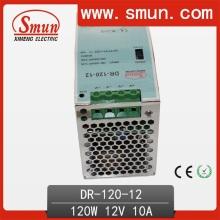 120W Dinrail fuente de alimentación de conmutación