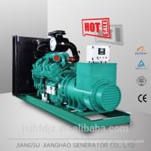 Electric generating set from china manufacturer,diesel generator 700 kw