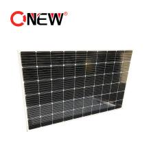 Hot Sale High Efficiency 280W 330W 370W 400W 440W 450W 530W 600W Photovoltaic Power System Home 25 Years Guarantee Solar Energy Panel