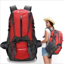 Grüne Freizeit Bequeme Reisetaschen Rucksack