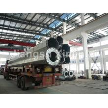 220kV Steel Tubular Power Poles