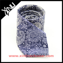 Custom Mens Perfect Knot Knot Matching Bridesmaids Dress Colors Silk Paisley Hombre Corbatas