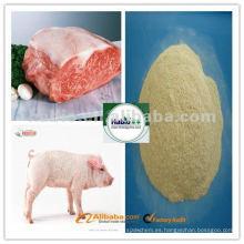 Crecimiento de aditivos para piensos porcinos
