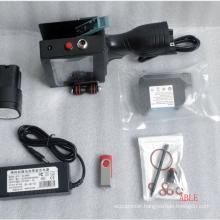 Portable hand jet Printing Machine Date/Serial No./Batch code/Logo Handheld Inkjet Printer