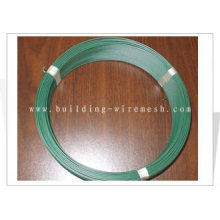 1.6mm PVC beschichtete Eisen Krawatte Draht