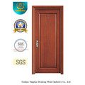 Modern Design Water Proof MDF Door for Room with Solid Wood (xcl-031)