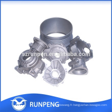 OEM Pièces de rechange de moteur usées de haute qualité en aluminium