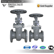 Russian cuniform stem gate valve with prices for oil and gas