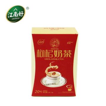Оригинальный аромат чайного молока Medlar