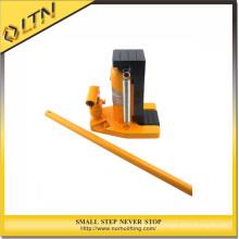 Fácil de usar Cylinder Car Jack & Hydraulic Toe Jack