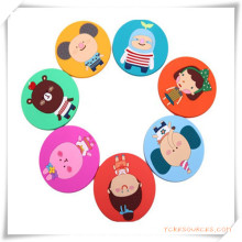 Romagny Animal Silicone Coaster/Placemat for Promotion