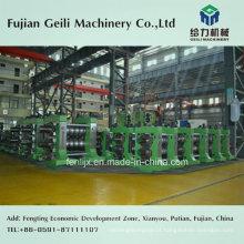 Máquina de rolamento de aço (linha de produção completa)