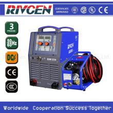 Multifunction All-Digital Control System Welding Equipment, Unified/ Apart Adjustment Industrial MIG Welding Machine