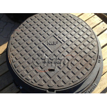OEM Cast Hydrant Box with Ductile Iron