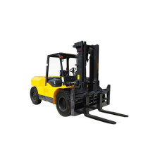 Good Design Transport Diesel Forklift GN50 Truck