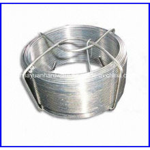 Galvanized /PVC Coated Small Coil Wire /Garden Wire