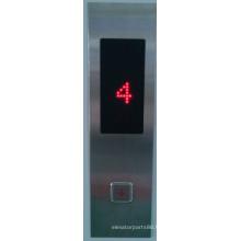 Cba27-B chaque ascenseur saut & Cop