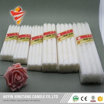 10g Wax Lighting Candle Hot Sale