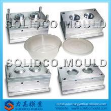 Food grade plastic bowl mould