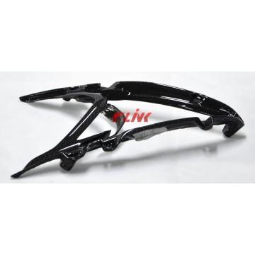 Motorcycle Carbon Fiber Parts Air Vent Cover for Triumph 675 V Piece (2013)