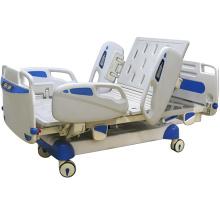 Lit d'hôpital manuel ABS