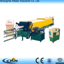rain diverter downspout elbow machine/pipe downspout roll forming machine