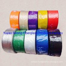 Bulked Fiberglass Woven Tape Used for Insulation