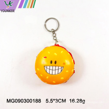 Eco-friendly Squishies Toys Squeeze Stress Relief Key Chains