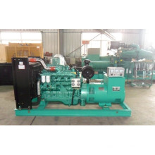 125 kVA Elektrische Aggregate 100kw Yuchai Generator