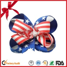 2016 Sale Good Quality Double Side Satin Ribbon Bow