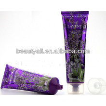 plastic cosmetic tube,labeling cosmetic tube 50g